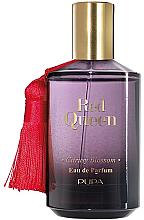 Parfumuri și produse cosmetice Pupa Red Queen Citrusy Blossom - Apă de parfum