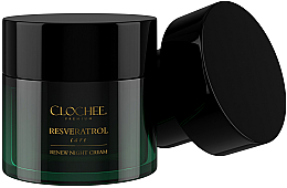 Parfumuri și produse cosmetice Cremă de noapte pentru față , refill - Clochee Premium Renew Night Cream