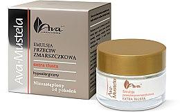 Parfumuri și produse cosmetice Emulsie pentru față - Ava Laboratorium Ava Mustela Emulsion