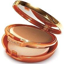 Parfumuri și produse cosmetice Cremă-pudră compactă - Collistar Tanning Compact Cream SPF 6