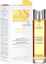 Parfumuri și produse cosmetice Apă aromatică - Collistar Benessere Dell'Energia Acqua Aromatica Spray