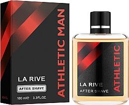 Parfumuri și produse cosmetice La Rive Athletic Man - Loțiune după ras