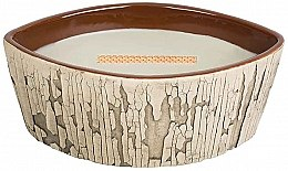 Parfumuri și produse cosmetice Lumânare aromată - Woodwick Hearthwick Flame Ellipse Candle Frasier Fireplace Collection