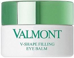 Parfumuri și produse cosmetice Balsam antirid pentru zona ochilor - Valmont V-Shape Filling Eye Balm