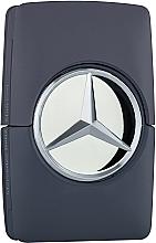 Parfumuri și produse cosmetice Mercedes-Benz Man Grey - Apă de toaletă