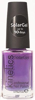 Oja semipermanentă - Kinetics SolarGel Nail Polish — Imagine N2