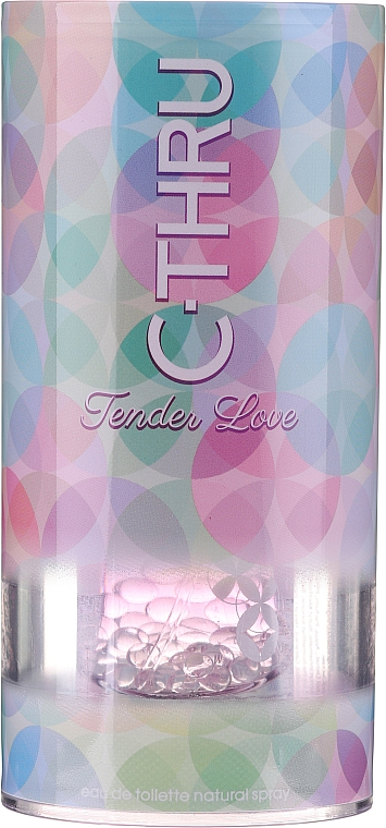 C-Thru Tender Love - Set (edt/30ml + deo/spray/150ml) — Imagine N5