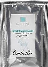 Parfumuri și produse cosmetice Aditiv hidratant pentru baie - La Chevre Embellir Moisturizing Milk Bath Additive