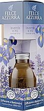Parfumuri și produse cosmetice Difuzor Aromatic - Felce Azzurra Lavander