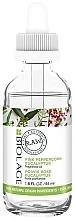 Parfumuri și produse cosmetice Ulei de păr - Biolage R.A.W. Fresh Recipes Pink Peppercorn + Eucalyptus Fragrance Oil