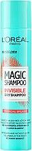 Духи, Парфюмерия, косметика Сухой шампунь для волос - L'Oreal Paris Magic Shampoo Tropical Splash