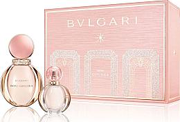 Parfumuri și produse cosmetice Bvlgari Rose Goldea - Set (edp/50ml + edp/15ml)