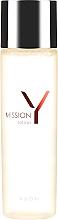 Parfumuri și produse cosmetice Loțiune pentru față - Avon Mission Y Face Lotion