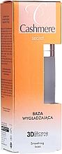 Parfumuri și produse cosmetice Bază de machiaj - DAX Cashmere Smoothing Base