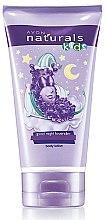 """Parfumuri și produse cosmetice Loțiune din lavandă pentru copii """"Noapte bună"""" - Avon Naturals Kids Good night Lavender Body Lotion"""