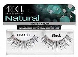 Parfumuri și produse cosmetice Extensii gene - Ardell Natural Hotties Black