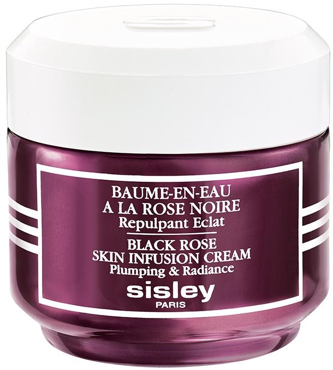 Cremă de față - Sisley Black Rose Skin Infusion Cream — Imagine N1