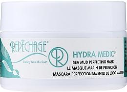 Parfumuri și produse cosmetice Mască de față - Repechage Hydra Medic Sea Mud Perfecting Mask