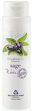 "Hidrolat ""Salvie"" - Bulgarian Rose Sage Water — Imagine N1"