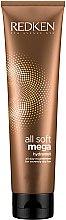 Parfumuri și produse cosmetice Cremă pentru păr uscat - Redken All Soft Mega Hydramelt