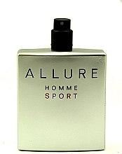 Chanel Allure homme Sport - Apă de toaletă (tester fără capac) — Imagine N1