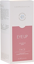 Parfumuri și produse cosmetice Ser pentru zona ochilor - Surgic Touch Eye Up