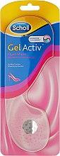 Parfumuri și produse cosmetice Silicon-Gel pentru încălțăminte de vară - Scholl Gel Activ Extreme Heels
