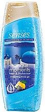Parfumuri și produse cosmetice Șampon-gel de duș - Avon Senses Tranquil Moments