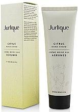 Parfumuri și produse cosmetice Cremă de mâini - Jurlique Citrus Hand Cream