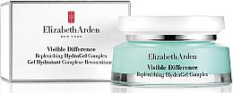 Gel pentru față - Elizabeth Arden Visible Difference Hydragel Complex — Imagine N3