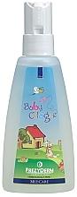 Parfumuri și produse cosmetice Apă de parfum pentru copii - Frezyderm Baby Cologne