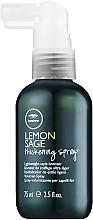 Parfumuri și produse cosmetice Spray pentru volum - Paul Mitchell Tea Tree Lemon Sage Thickening Spray