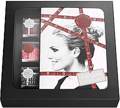 Parfumuri și produse cosmetice Set pentru coafat 12 obiecte - Invisibobble Styling Box