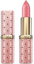 Parfumuri și produse cosmetice Ruj de buze - L'Oreal Paris Color Riche Valentine?s Day Limited Edition