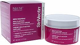 Parfumuri și produse cosmetice Cremă regenerantă pentru față - StriVectin Multi-Action Restorative Cream