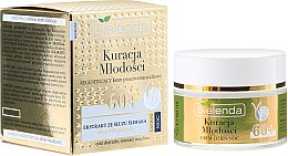 Parfumuri și produse cosmetice Cremă de față - Bielenda Kuracja Mlodosci Cream 60+