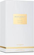 Parfumuri și produse cosmetice Boucheron Santal De Kandy - Apă de parfum