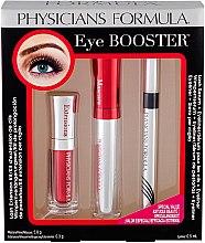 Parfumuri și produse cosmetice Set - Physicians Formula Eye Booster Kit (mascara/5.8g + lash/booster/0.3g + eyel/0.5g)