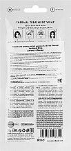 """Mască termică de păr """"Detox și echilibru"""" - Ikoo Infusions Thermal Treatment Wrap — Imagine N2"""