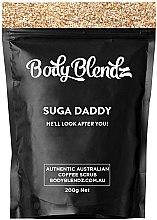 Parfumuri și produse cosmetice Scrub pentru corp - Body Blendz Suga Daddy Scrub