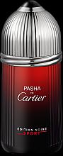 Parfumuri și produse cosmetice Cartier Pasha de Cartier Edition Noire Sport - Apă de toaletă