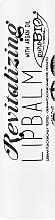 Parfumuri și produse cosmetice Balsam regenerant pentru buze - PuroBio Cosmetics Revitalizing Lip Balm