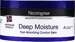 Parfumuri și produse cosmetice Balsam hidratant pentru corp - Neutrogena Formula Norweska