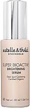 Parfumuri și produse cosmetice Ser facial - Estelle & Thild Super Bioactive Brightening Serum