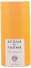 Parfumuri și produse cosmetice Acqua di Parma Colonia Assoluta - Pudra de talc