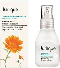 Parfumuri și produse cosmetice Ser anti-roșeață cu calendula - Jurlique Calendula Redness Rescue Restorative Treatment Serum