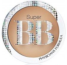 Parfumuri și produse cosmetice Pudră pentru față - Physicians Formula Super BB Beauty Balm Powder