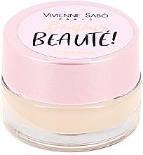 Parfumuri și produse cosmetice Vivienne Sabo Bounjour Beaute - Concealer pentru față