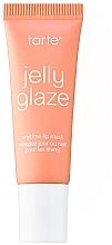 Parfumuri și produse cosmetice Mască-tint de buze - Tarte Cosmetics Sea Jelly Glaze Anytime Lip Mask (Grapefruit)
