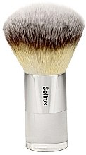 Parfumuri și produse cosmetice Mini perie pentru aplicarea pudrei pe corp - Sefiros Body Powder Brush Small